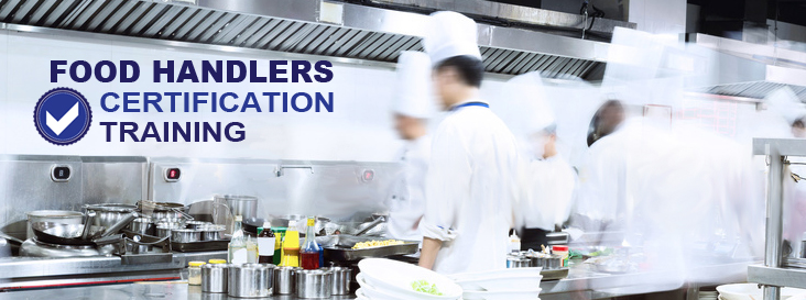 Food Handlers Training